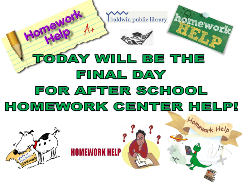 After school homework help jobs