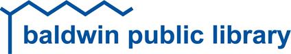 Baldwin Public Library Logo