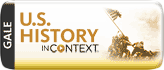 US History in Context Logo