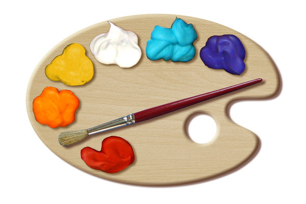 art-painting-supplies-free-stock-photos-rgbstock-free-stock-images-paint-palette-3-photos – Baldwin Public Library