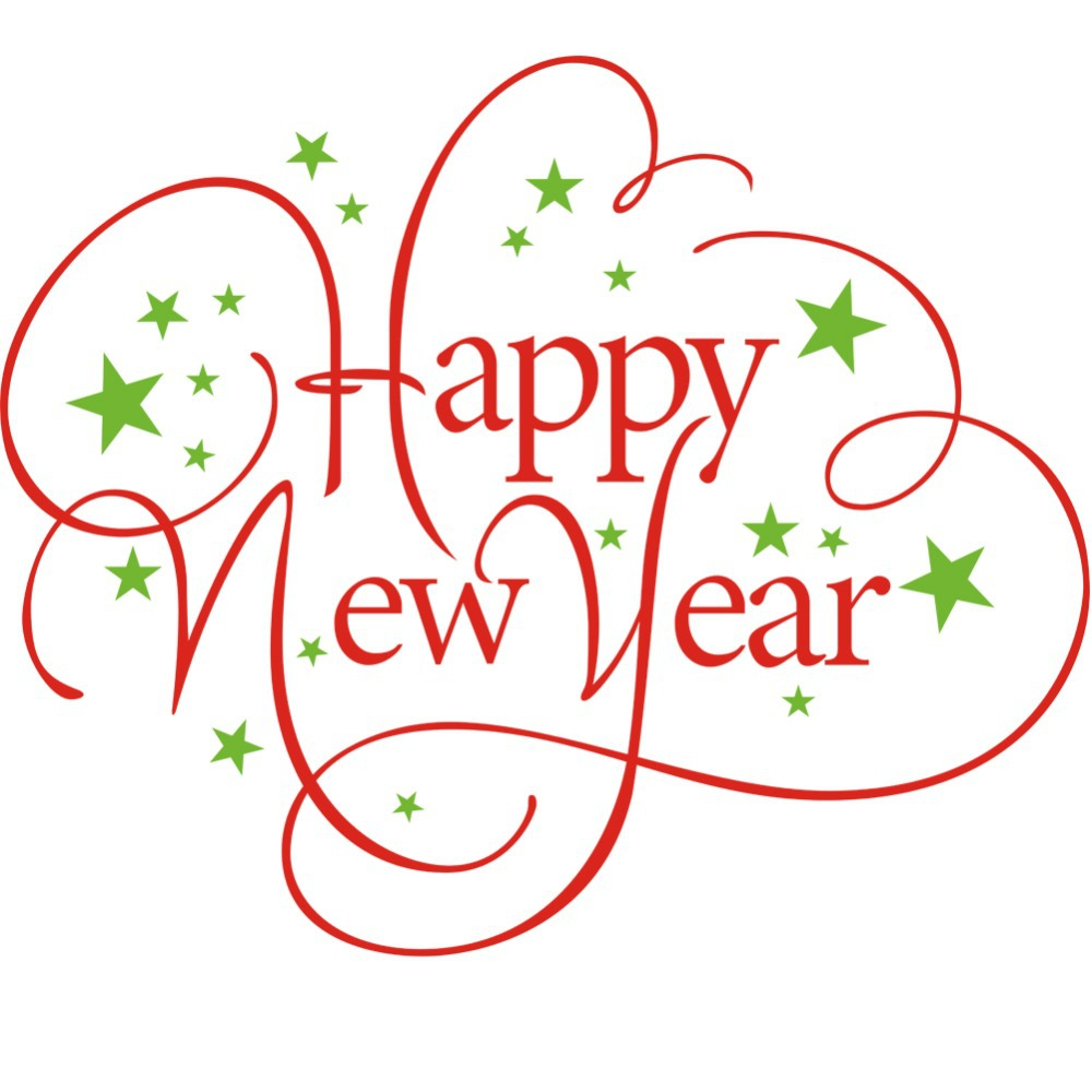 Image result for free clipart new year books