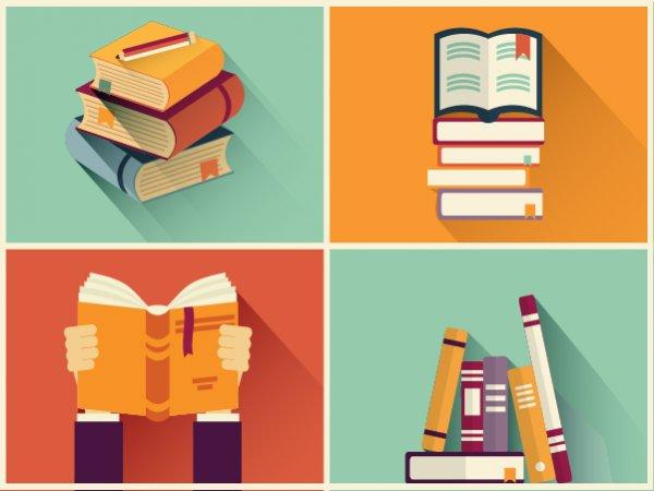 Book Discussion Graphic