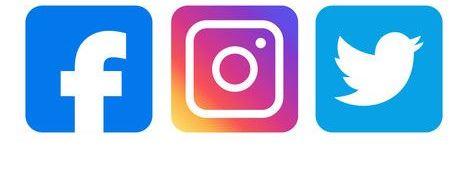 """SocialMediaIcons"""""""